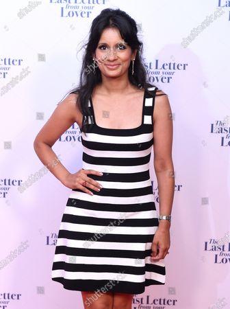 Stock Photo of Sonali Shah