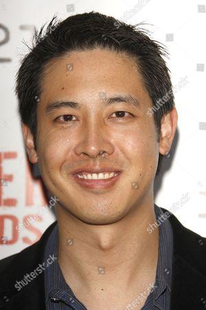 Stock Photo of Eric Kan