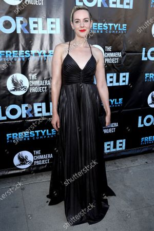 'Lorelei' film premiere, Arrivals, Los Angeles