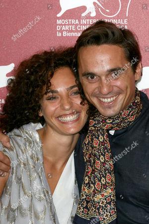 Valentina Bardi, Pier Giorgio Bellocchio