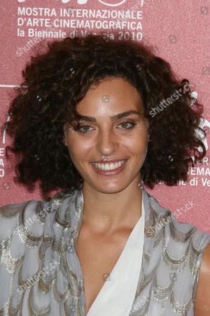 Valentina Bardi