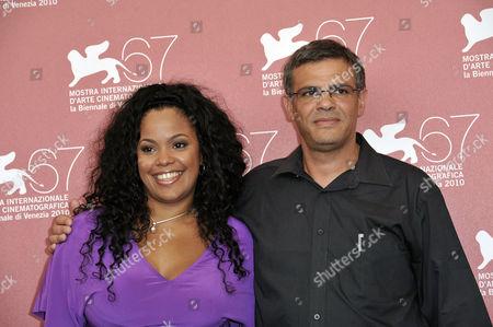 Abdellatif Kechiche director, Yahima Torres