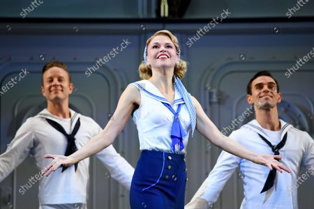 'Anything Goes' photocall, London