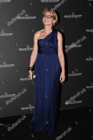 Editorial photo of Jaeger Lecoultre Party, 67th Venice Film Festival, Venice, Italy - 08 Sep 2010