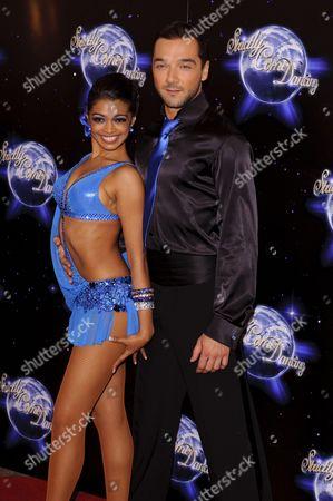 Tanya Perera and Shem Jacobs