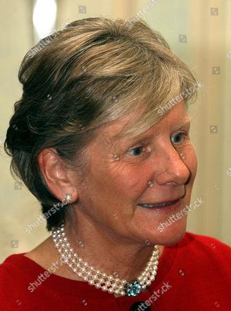 Mrs Michael Mates