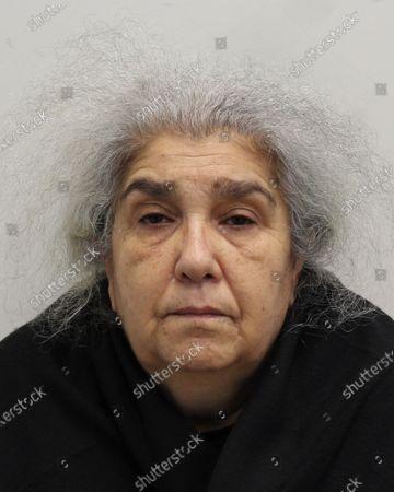 60 year old woman guilty of role in diamond heist, London