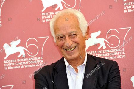 Editorial image of 'Notizie Degli Scavi' Film Photocall, 67th Venice International Film Festival, Venice, Italy - 09 Sep 2010
