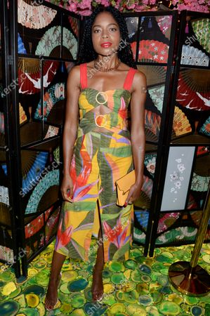 Stock Photo of Naomie Harris