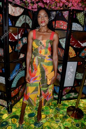 Editorial image of The Ivy Asia, Chelsea Launch Party, London, UK - 29 Jul 2021