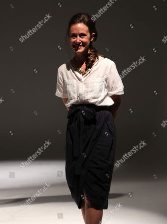 Stock Picture of Whitney Pozgay
