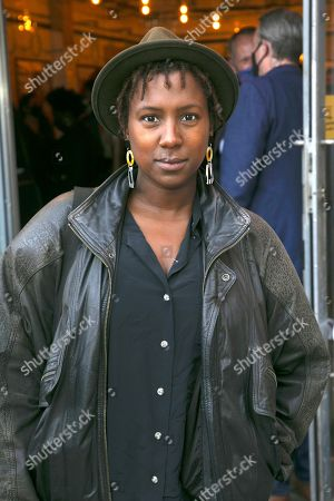 Stock Picture of Jade Anouka