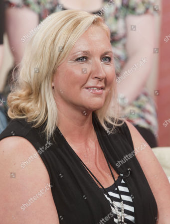 Alison's Black Dress Bootcamp Launch - Gaynor Welsby West