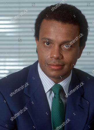 GMTV Political Correspondent Michael Hastings (now Lord Hastings of Scarisbrick)