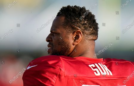 Editorial picture of Buccaneers Football, Tampa, United States - 31 Jul 2021