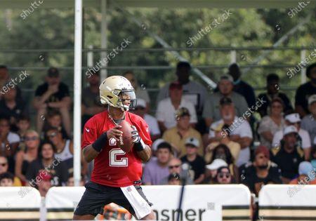 Editorial image of Saints Football, Metairie, United States - 31 Jul 2021