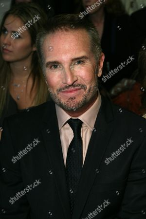 Editorial picture of 'Fashion's Night Out' Opening Ceremony, Los Angeles, America - 10 Sep 2010