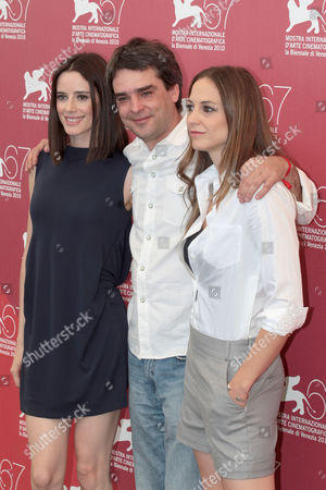 Editorial picture of 'Lope' Photocall, 67th Venice Film Festival, Venice Italy - 11 Sep 2010
