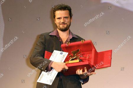 Editorial image of 67th Venice Film Festival Awards, Venice, Italy - 11 Sep 2010