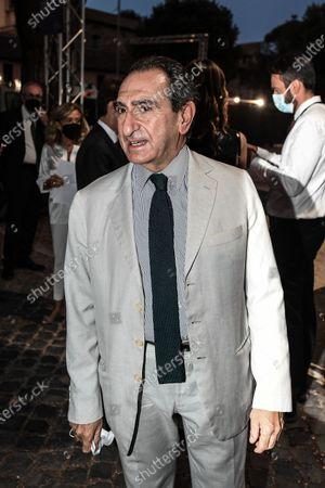 Carlo Fuortes.