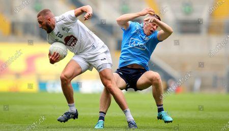 Editorial picture of Leinster GAA Football Senior Championship Final, Croke Park, Dublin - 01 Aug 2021