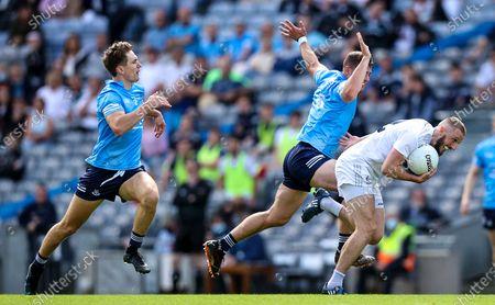 Editorial photo of Leinster GAA Football Senior Championship Final, Croke Park, Dublin - 01 Aug 2021