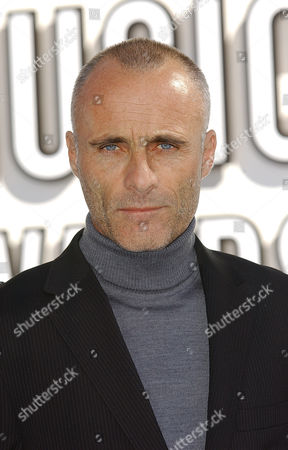 Stock Picture of Gregor Chigal