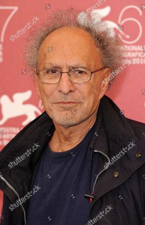 Obituary - American film director Monte Hellman dies aged 91