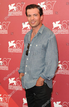 Editorial image of 'Road To Nowhere' Film Photocall, 67th Venice Film Festival, Venice, Italy - 10 Sep 2010