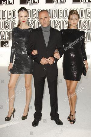 Editorial photo of 2010 MTV Video Music Awards, Los Angeles, America - 12 Sep 2010