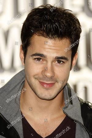 Editorial image of 2010 MTV Video Music Awards, Los Angeles, America - 12 Sep 2010