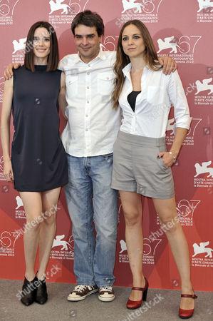 Leonor Watling, Andrucha Waddington, Pilar Lopez De Ayala