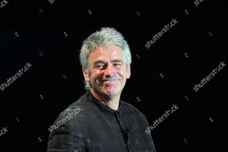 Editorial image of BBC Proms in the Park, Singleton Park, Swansea, Wales, Britain - 11 Sep 2010