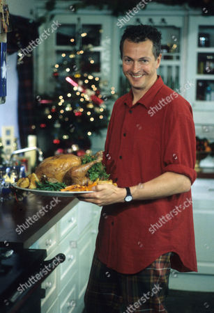 GMTV Chef Nick Nairn