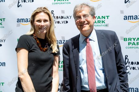 Carley Graham-Garcia, Dan Biederman