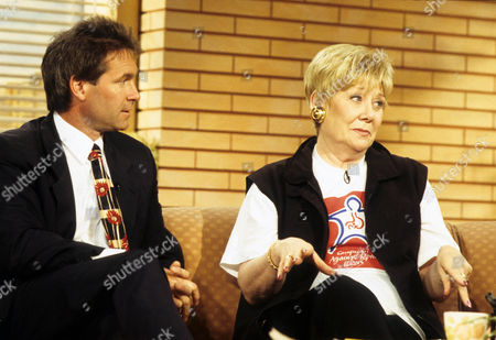 Editorial image of 'GMTV' TV Programme, London, Britain. - 1999