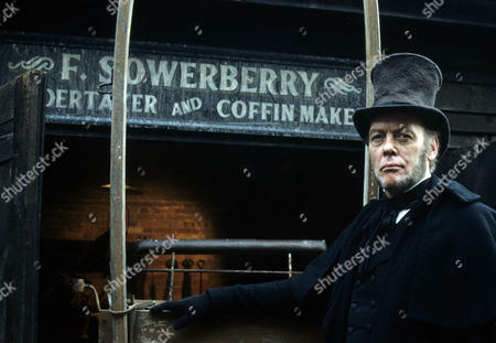 Editorial picture of 'Oliver Twist' TV Programme. - 1982 -