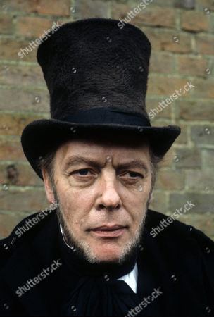 Philip Locke as Sowerberry