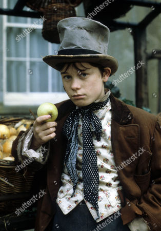 Martin Tempest as The Artful Dodger, Jack Hawkins