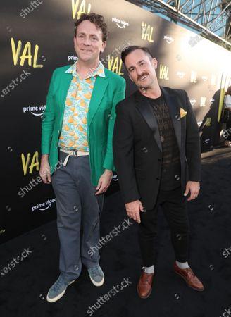 Editorial picture of Amazon Studios 'Val' film premiere, Arrivals, Los Angeles, California, USA - 03 Aug 2021