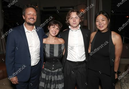 Editorial picture of Amazon Studios 'Val' film premiere, After Party, Los Angeles, California, USA - 03 Aug 2021