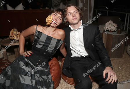 Editorial image of Amazon Studios 'Val' film premiere, After Party, Los Angeles, California, USA - 03 Aug 2021