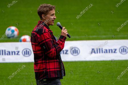 Editorial image of Alliance v FC Bayern, Team presentation, Football, Munich, Germany - 04 Aug 2021