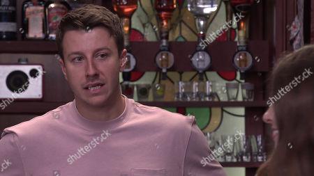 Editorial photo of 'Coronation Street' TV Show, UK - Aug 2021