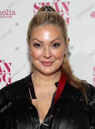 Editorial image of 'Swan Song' film premiere, Arrivals, Los Angeles, California, USA - 05 Aug 2021