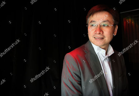 Stock Picture of Irwin Lee