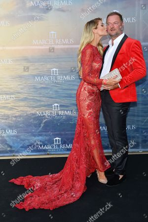 Annika Gassner and Ehemann Istok Kespret