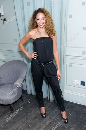 Editorial image of 'Push' Channel 5 Party at Soho House, London, Britain - 11 Aug 2009