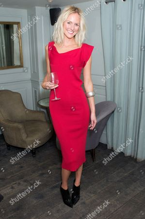 Editorial picture of 'Push' Channel 5 Party at Soho House, London, Britain - 11 Aug 2009