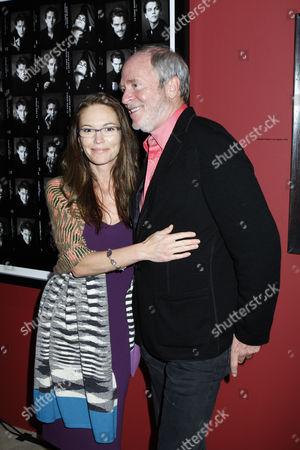 Diane Lane, Greg Gorman